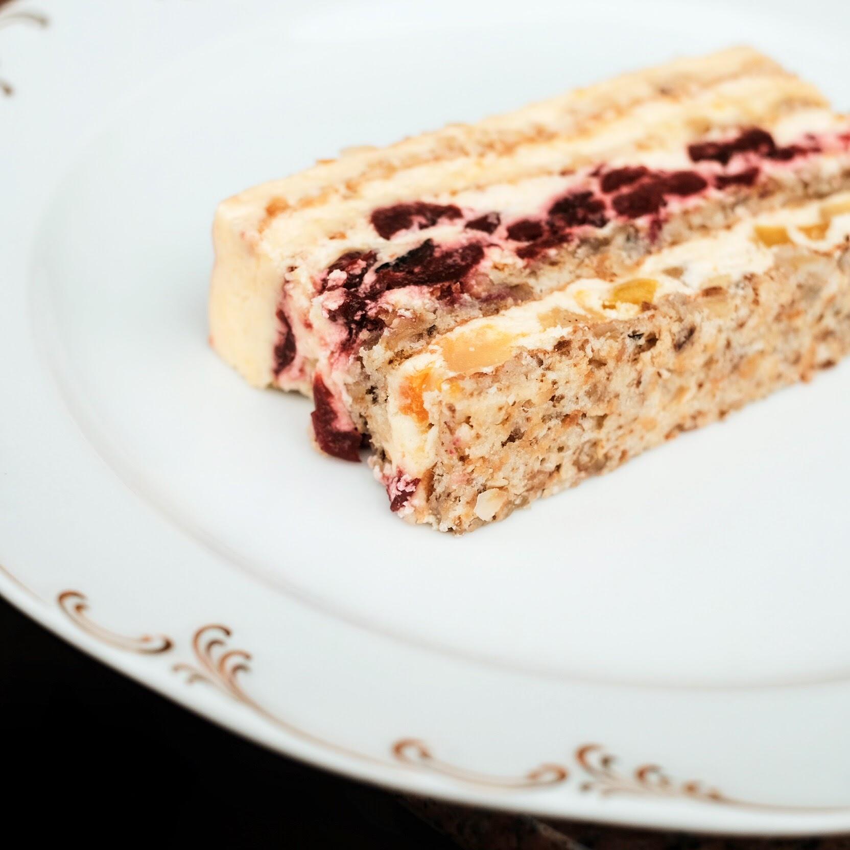 Moskva Hotel Cake